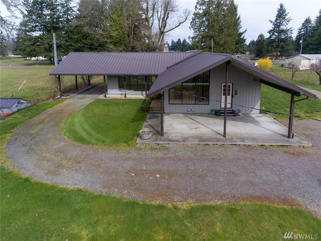 6511 210th Ave SW, Centralia, WA 98531 (#1581740) :: The Shiflett Group