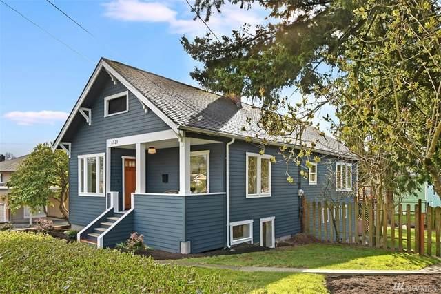 6533 43rd Ave S, Seattle, WA 98118 (#1581767) :: Engel & Völkers Federal Way