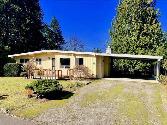 16447 SE 7th St, Bellevue, WA 98008 (#1581783) :: Real Estate Solutions Group