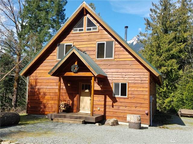 158 Timberline Point Rd, Packwood, WA 98361 (#1581786) :: The Kendra Todd Group at Keller Williams