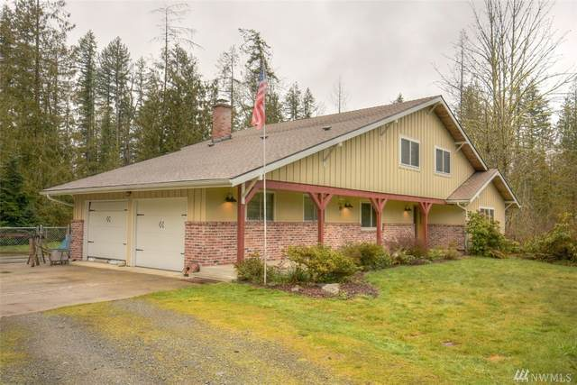 28504 Meridian Ave E, Graham, WA 98338 (#1581803) :: The Kendra Todd Group at Keller Williams