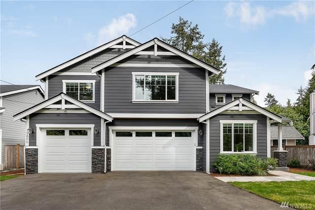 19806 8th Ave NW #2, Shoreline, WA 98177 (#1581822) :: Ben Kinney Real Estate Team