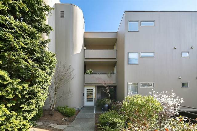 2134 Waverly Place N #101, Seattle, WA 98109 (#1581826) :: The Kendra Todd Group at Keller Williams