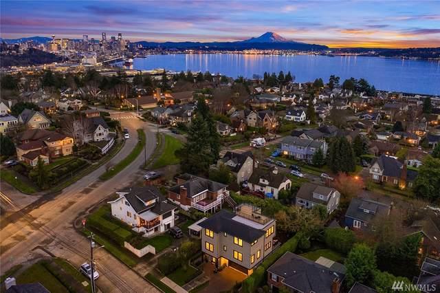 2911 W Howe St, Seattle, WA 98199 (#1581841) :: Alchemy Real Estate