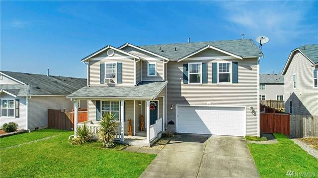 113 Weaver St NE, Orting, WA 98360 (#1581878) :: NW Homeseekers