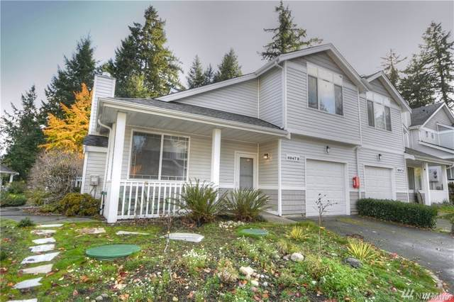 6847 47th Lane SE 6B, Lacey, WA 98513 (#1581927) :: Better Homes and Gardens Real Estate McKenzie Group