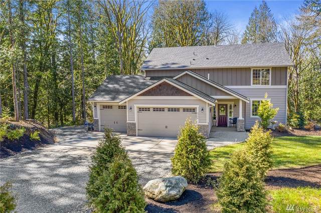 8508 207th St NE, Arlington, WA 98223 (#1581940) :: The Kendra Todd Group at Keller Williams