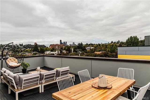 1736 Martin Luther King Jr. Wy S, Seattle, WA 98144 (#1581941) :: Real Estate Solutions Group