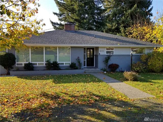 5013 Laura St SE, East Olympia, WA 98501 (MLS #1581948) :: Matin Real Estate Group