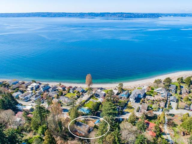 9674 50th Ave SW, Seattle, WA 98136 (#1581980) :: Real Estate Solutions Group