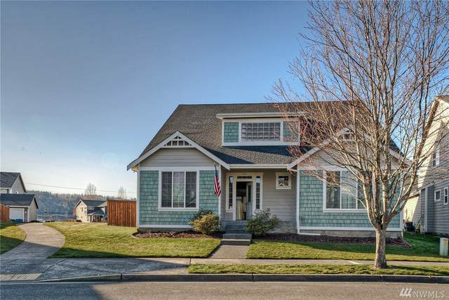 204 Hawk Ave SW, Orting, WA 98360 (#1581994) :: The Kendra Todd Group at Keller Williams