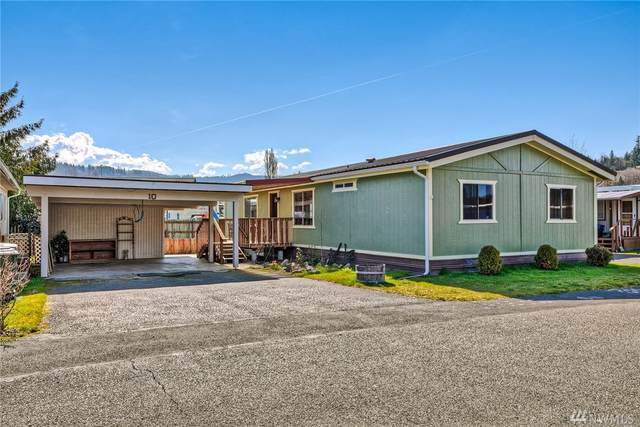 300 Mill Village #10, Eatonville, WA 98328 (#1582005) :: Better Homes and Gardens Real Estate McKenzie Group