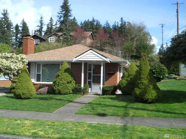 519 N High St, Arlington, WA 98223 (#1582012) :: The Kendra Todd Group at Keller Williams