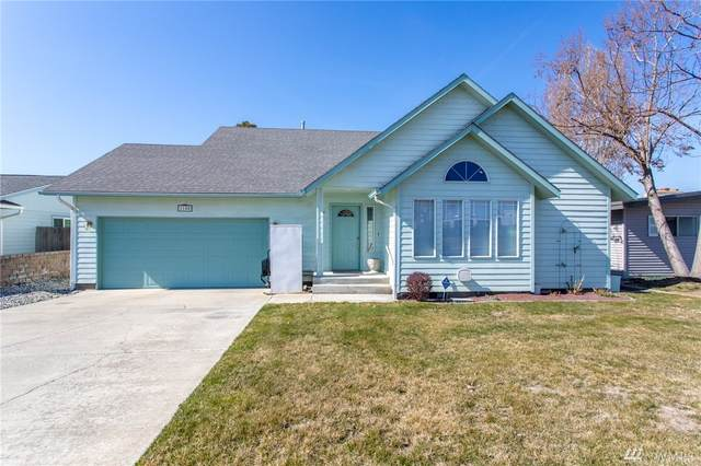 1150 S Balsam St, Moses Lake, WA 98837 (#1582078) :: Better Homes and Gardens Real Estate McKenzie Group