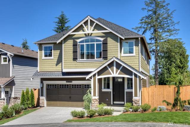 10508 185th St Ct E #363, Puyallup, WA 98374 (#1582084) :: Engel & Völkers Federal Way