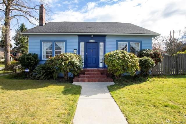 3102 N 13th St, Tacoma, WA 98406 (#1582101) :: Engel & Völkers Federal Way