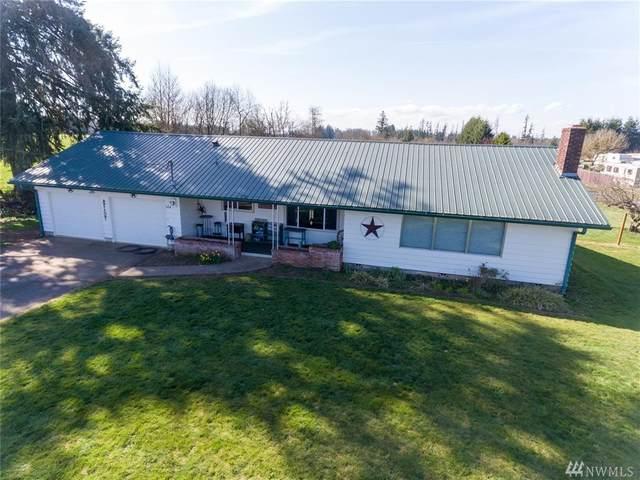144 Pinkerton Rd, Ethel, WA 98542 (#1582112) :: Better Properties Lacey