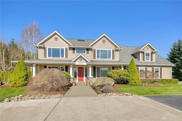 22414-SE Sawyer Ridge Wy, Black Diamond, WA 98010 (#1582143) :: McAuley Homes