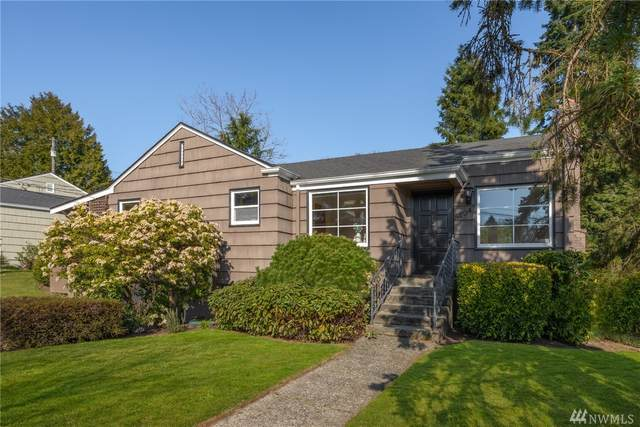 5804 45th Ave NE, Seattle, WA 98105 (#1582201) :: Better Homes and Gardens Real Estate McKenzie Group