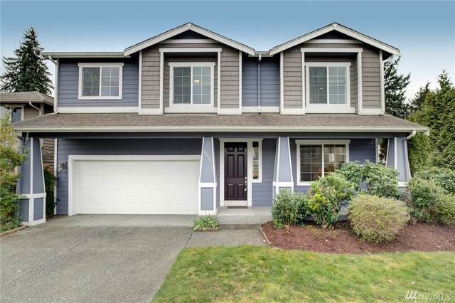 8855 NE 176th St, Bothell, WA 98011 (#1582247) :: KW North Seattle