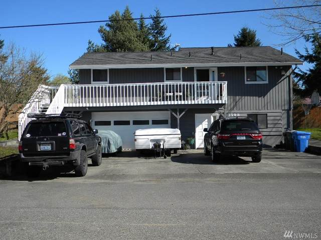 1508 17th Ave, Milton, WA 98354 (#1582259) :: Hauer Home Team