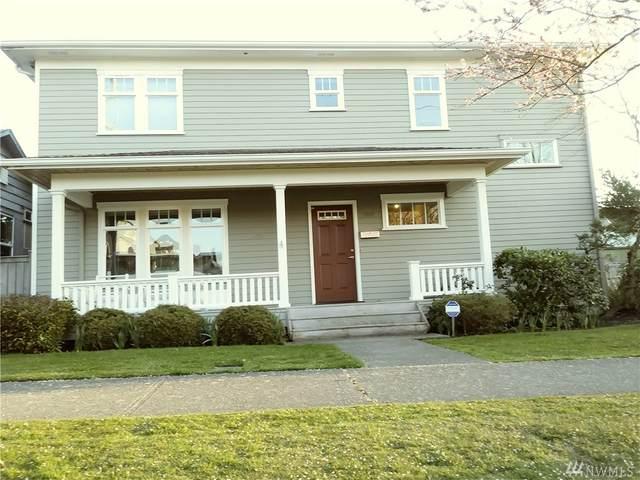 1414 12th St, Everett, WA 98201 (#1582271) :: Ben Kinney Real Estate Team