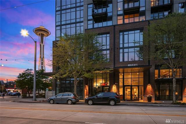 2720 3rd Ave #509, Seattle, WA 98121 (#1582284) :: The Kendra Todd Group at Keller Williams