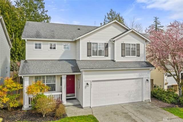 15033 48th Ave SE, Everett, WA 98208 (#1582288) :: Ben Kinney Real Estate Team