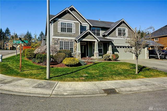 12916 195 Av Ct E, Bonney Lake, WA 98391 (#1582298) :: The Kendra Todd Group at Keller Williams