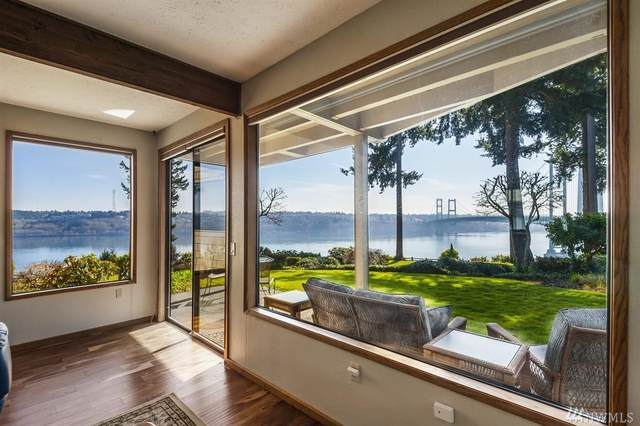 2021 Narrows View Cir NW C124, Gig Harbor, WA 98335 (#1582307) :: Real Estate Solutions Group
