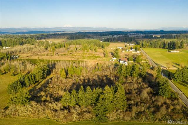 0-L-4 Jordan Rd, Napavine, WA 98565 (#1582308) :: Better Homes and Gardens Real Estate McKenzie Group