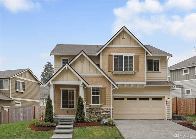 2330 Tucker Dr, Snohomish, WA 98290 (#1582315) :: Better Homes and Gardens Real Estate McKenzie Group