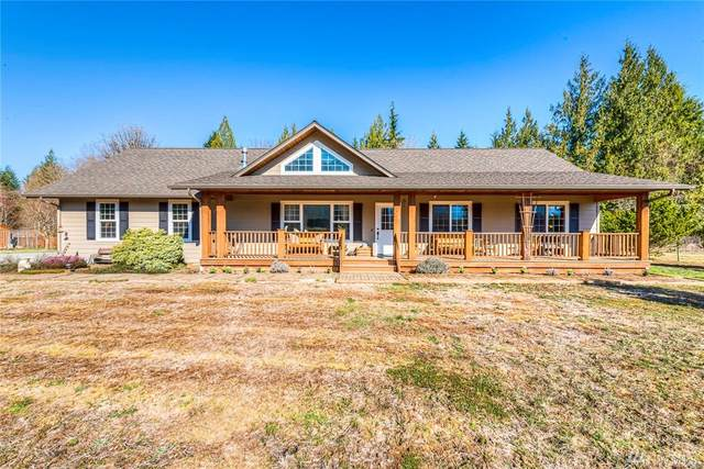 30015 379th Ave NE, Arlington, WA 98223 (#1582321) :: The Kendra Todd Group at Keller Williams