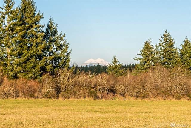 0-L-3 Jordan Rd, Napavine, WA 98565 (#1582323) :: Better Homes and Gardens Real Estate McKenzie Group