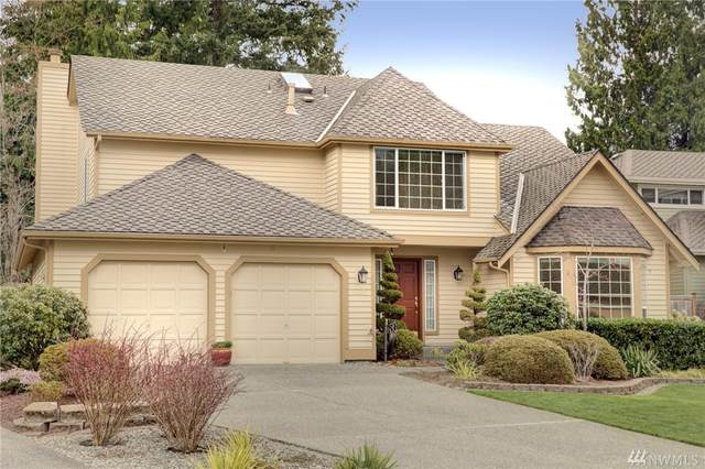 11811 40th Ave SE, Everett, WA 98208 (#1582325) :: Real Estate Solutions Group