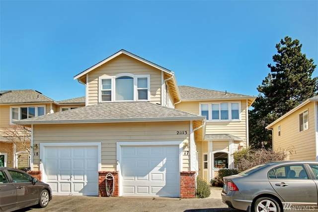 21113 77th Place W #17, Edmonds, WA 98026 (#1582332) :: TRI STAR Team | RE/MAX NW
