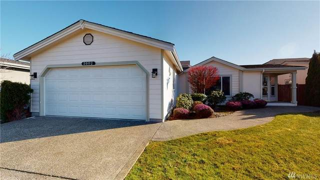 2002 177th St Ct E #39, Spanaway, WA 98387 (#1582334) :: Keller Williams Western Realty