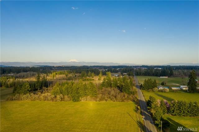 0-L-2 Jordan Rd, Napavine, WA 98565 (#1582337) :: Better Homes and Gardens Real Estate McKenzie Group