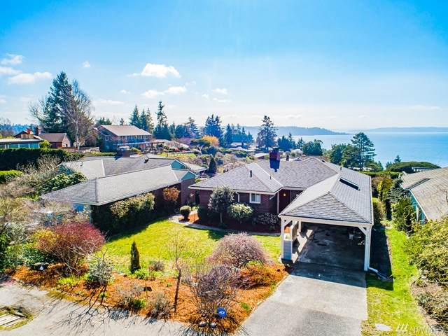 3909 SW 109th St, Seattle, WA 98146 (#1582362) :: Real Estate Solutions Group