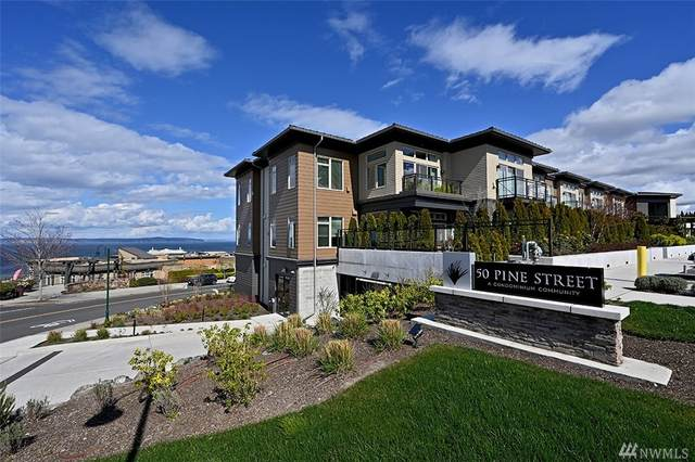 50 Pine St #426, Edmonds, WA 98020 (#1582384) :: TRI STAR Team | RE/MAX NW