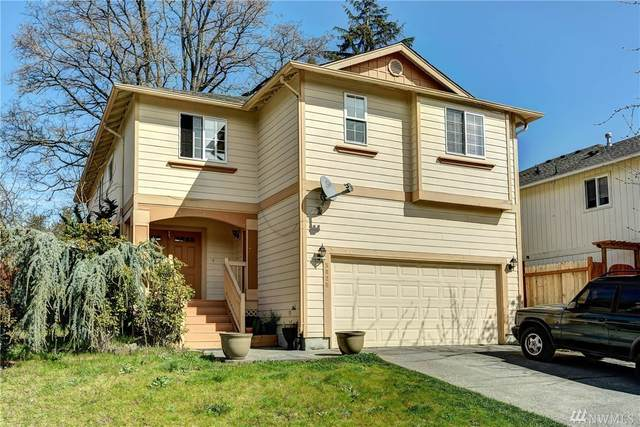 5826 S 122nd St, Tukwila, WA 98178 (#1582386) :: Northern Key Team
