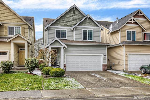 18208 113th Ave E, Puyallup, WA 98374 (#1582392) :: Better Homes and Gardens Real Estate McKenzie Group
