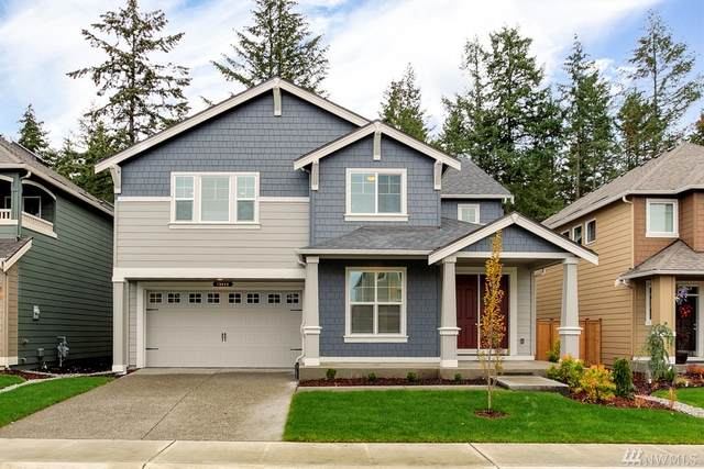 18613 105th Ave E #364, Puyallup, WA 98374 (#1582403) :: Engel & Völkers Federal Way