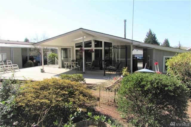 1427 100th St SW #26, Everett, WA 98204 (#1582411) :: Ben Kinney Real Estate Team