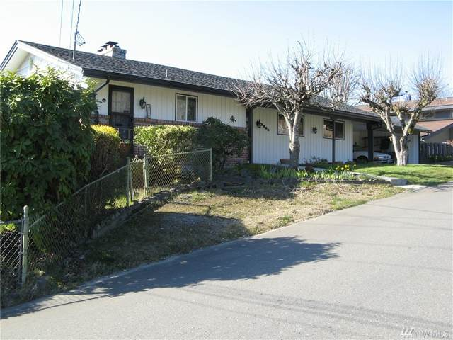 2805 Sanders Ave, Bremerton, WA 98310 (#1582437) :: The Kendra Todd Group at Keller Williams