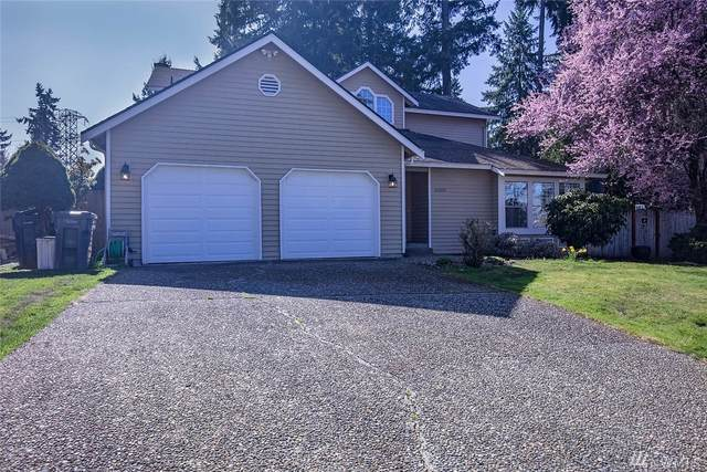 16203 NE 113th Ct, Redmond, WA 98052 (#1582447) :: Real Estate Solutions Group