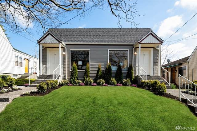 5700 8th Ave NW, Seattle, WA 98107 (#1582448) :: The Kendra Todd Group at Keller Williams