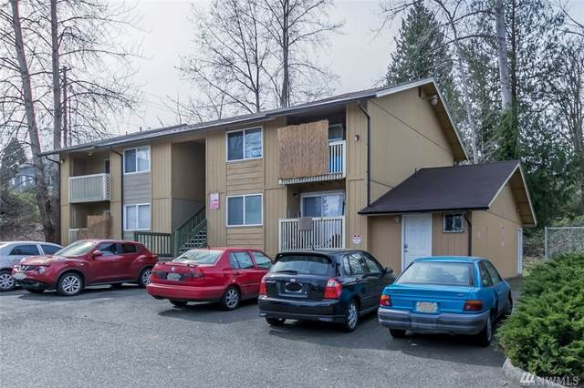 1505 E 38th St 1-4, Tacoma, WA 98404 (#1582470) :: Real Estate Solutions Group