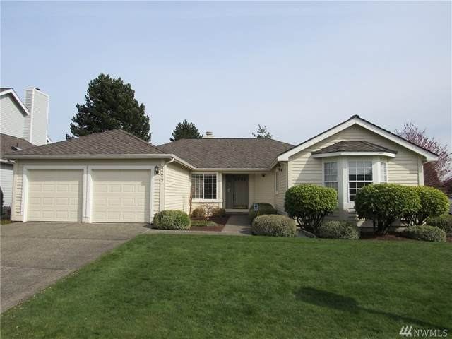 34672 10th Place SW, Federal Way, WA 98023 (#1582475) :: The Shiflett Group
