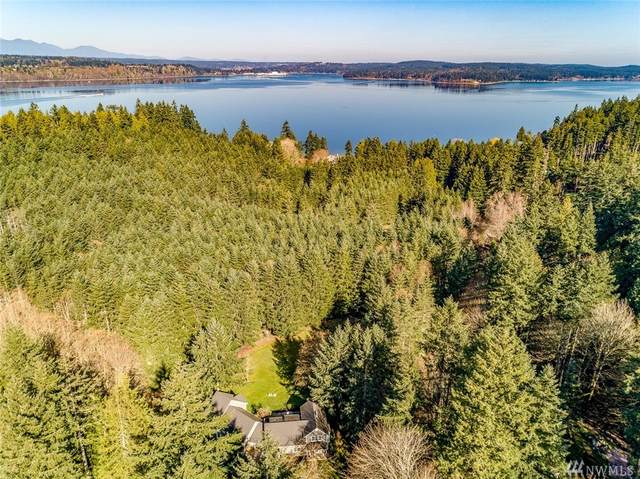 4480 North Tolo Rd NE, Bainbridge Island, WA 98110 (#1582500) :: The Kendra Todd Group at Keller Williams